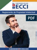 RG-DP-005 REGLAMENTO PROPIEDAD INTELECTUAL..pdf