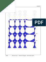 Diagrama de Momento Flector Eje-c