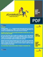 Ashwamedh 2019