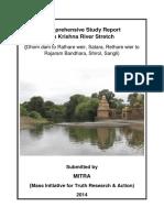 Krishna River Report