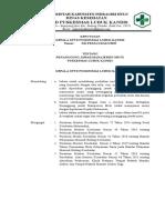 3.1.1.1 SK PENANGGUNG JAWAB MANAJEMEN MUTU.doc