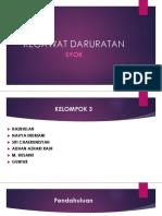 Gadar Syok