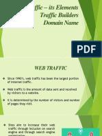 UNIT 5 web traffi.pptx