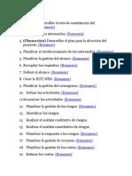49 procesos pmbook