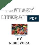 Fantasy Nidhi
