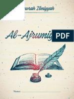 Al Ajrumiyyah