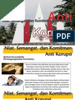 Anti Korupsi - h2