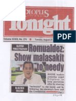 Peoples Tonight, Aug. 27, 2019, Romualdez show malasakit.pdf