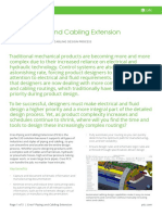 Datasheet-Creo Piping and Cabling Extension-En
