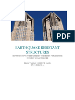 Earthquake Resistant 2
