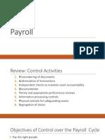 03 Payroll