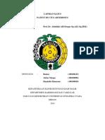 252279837 Laporan Kasus Patent Ductus Arteriosus