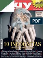 10 Incógnitas (Muy Historia)