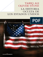 La historia oculta de los EE.UU.
