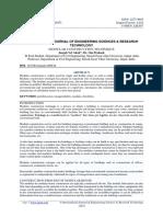 Journal- Modular Construction Technique