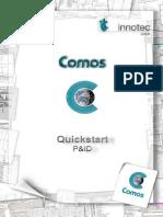 COMOS Quickstart P&ID