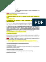 Exposición Causales de Despido Chile