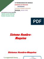 Sistema Hombre Maquina (1)