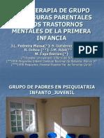 Grupo Padres Primera Infancia
