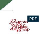 Pangramma