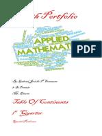 math portfolio 1.docx