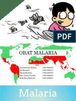 OBAT MALARIA.pptx