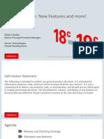 2019-SQL-robert Pastijn-datenbank 19c Neue Funktionalitaeten Und Roadmap-praesentation