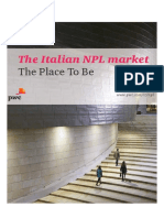The Italian Nlp Market July 2017