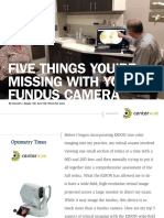 Five Things You Re Missing With Your Fundus Camera