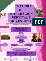 07-Extrategia de Iintegracion Vertical y Horizontal-maria Lopez