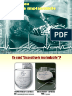 cardiologie interventionala optional umftgm