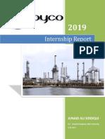 Internship Report BYCO 1