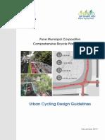2 Urban Cycle Design Guidelines Dec 2017