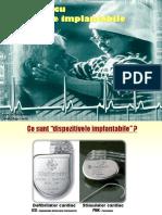 Defibrilatoare & CRT