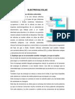 preinforme # 8