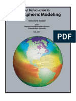 An Introduction to Atmospheric Modeling - Randall (2005).pdf