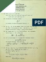 1975 AL Pure Mathematics Paper 1, 2