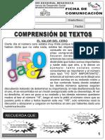 Ficha de Comunicación 1