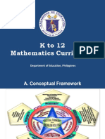 Math curriculum Guide