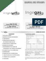 Manual usuario sistema gas natural
