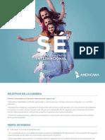 Comercio Internacional 2019 Universidad Americana 0