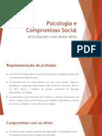 Psicologia e Compromisso Social