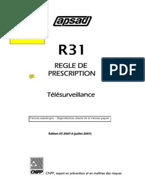 R4 GRATUIT COMPLET APSAD TÉLÉCHARGER