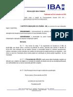 CPA 016 – MENSURAÇÃO DE RISCOS AGREGADOS