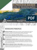 Restoration  of riverscapes