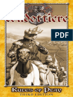 Condottiere Manual em Português