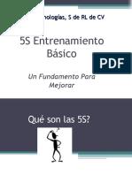Basico 5s