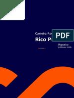 Carteira Rico Premium