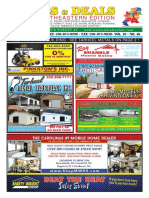 Steals & Deals Southeastern Edition 8-29-19