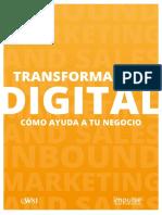 Como Ayuda Inbound a La Transformacion Digital de Tu Negocio